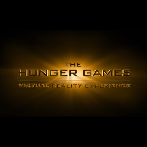 Hunger Games VR Experience