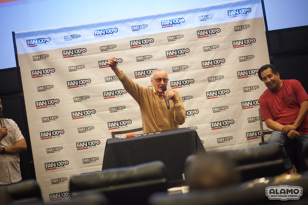 Stan Lee at Alamo Drafthouse Cedars (157 of 570)